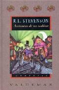 Libro AVENTURAS DE UN CADAVER