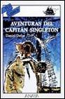 Libro AVENTURAS DEL CAPITAN SINGLETON