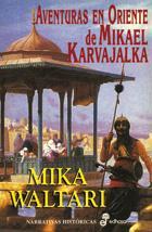 Libro AVENTURAS EN ORIENTE DE MIKAEL KARVAJALKA