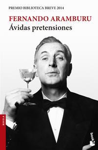 Libro AVIDAS PRETENSIONES