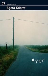 Libro AYER
