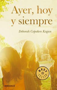 Libro AYER, HOY Y SIEMPRE