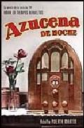 Libro AZUCENA DE NOCHE