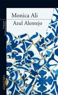 Libro AZUL ALENTEJO