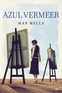 Libro AZUL VERMEER