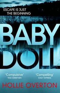 Libro BABY DOLL