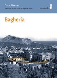 Libro BAGHERIA
