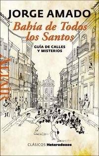 Libro BAHÍA DE TODOS LOS SANTOS