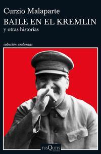 Libro BAILE EN EL KREMLIN Y OTRAS HISTORIAS