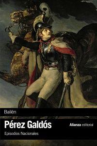 Libro BAILEN