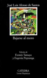 Libro BAJARSE AL MORO