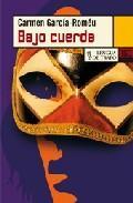 Libro BAJO CUERDA