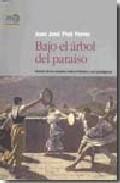 Libro BAJO EL ARBOL DEL PARAISO HISTORIA DE LOS ESTUDIOS SOBRE EL FOLCL ORE Y SUS PARADIGMAS