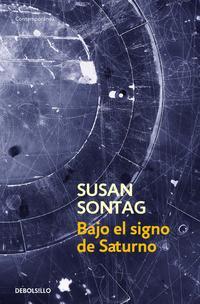 Libro BAJO EL SIGNO DE SATURNO