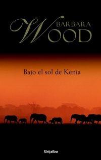 Libro BAJO EL SOL DE KENIA