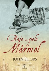 Libro BAJO UN CIELO DE MARMOL
