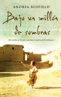 Libro BAJO UN MILLON DE SOMBRAS