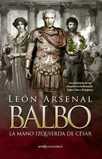 Libro BALBO