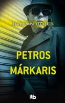 Libro BALKAN BLUES