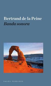 Libro BANDA SONORA