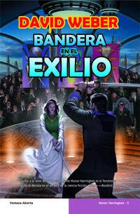 Libro BANDERA EN EL EXILIO