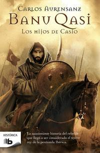 Libro BANU QASI: LOS HIJOS DE CASIO