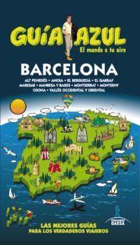 Libro BARCELONA 2012