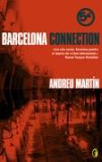 Libro BARCELONA CONNECTION
