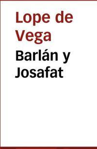 Libro BARLAAN Y JOSAFA