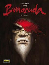 Libro BARRACUDA VOL.1