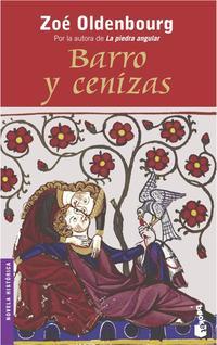 Libro BARRO Y CENIZAS
