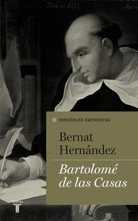 Libro BARTOLOMÉ DE LAS CASAS