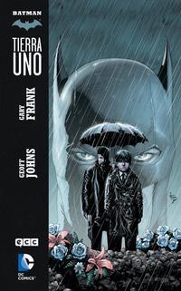 Libro BATMAN: TIERRA UNO VOL. 1