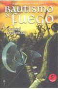 Libro BAUTISMO DE FUEGO