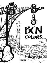 Libro BCN COLORS