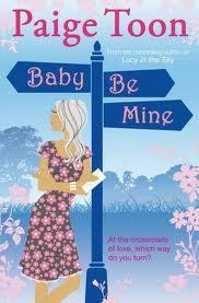 Libro BE MY BABY