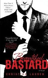 Libro BEAUTIFUL BASTARD