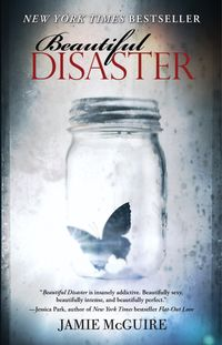 Libro BEAUTIFUL DISASTER