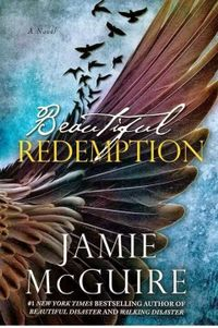 Libro BEAUTIFUL REDEMPTION