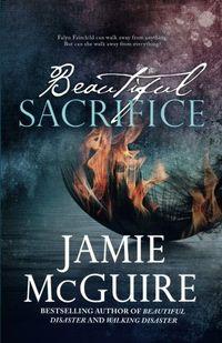 Libro BEAUTIFUL SACRIFICE