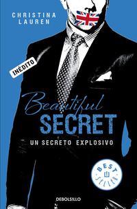 Libro BEAUTIFUL SECRET