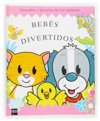 Libro BEBES DIVERTIDOS
