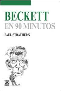 Libro BECKETT EN 90 MINUTOS