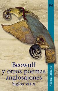 Libro BEOWULF Y OTROS POEMAS ANGLOSAJONES: SIGLOS VII-X