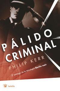 Libro BERLIN NOIR: PALIDO CRIMINAL