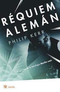 Libro BERLIN NOIR: REQUIEM ALEMAN
