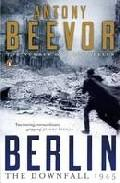 Libro BERLIN: THE DOWNFALL 1945