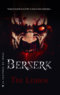 Libro BERSERK