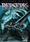 Libro BERSERK  Nº 15