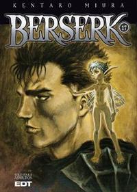 Libro BERSERK Nº 17